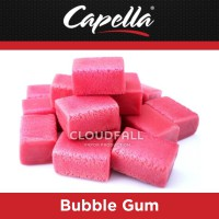 Ароматизатор Capella - Bubble Gum (Жвачка)
