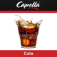 Ароматизатор Capella - Cola (Кола)