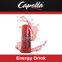 Ароматизатор Capella - Energy Drink (Энергетик)