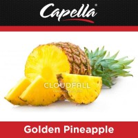 Ароматизатор Capella - Golden Pineapple (Ананас)
