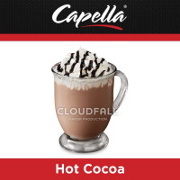 Ароматизатор Capella - Hot Cocoa (Какао)