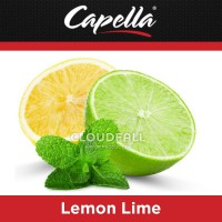 Ароматизатор Capella - Lemon Lime (Лимон лайм)
