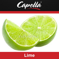 Ароматизатор Capella - Lime (Лайм)