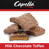 Ароматизатор Capella - Milk Chocolate Toffee (Молочная ириска)