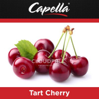 Ароматизатор Capella - Tart Cherry (Кислая вишня)