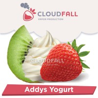 Ароматизатор Cloudfall - Addy's Yogurt