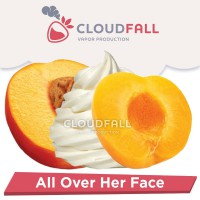 Ароматизатор Cloudfall All Over Her Face