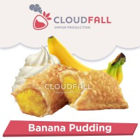 Ароматизатор Cloudfall - Banana Pudding