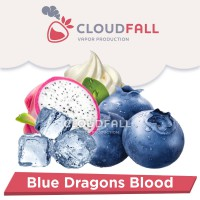 Ароматизатор Cloudfall - Blue Dragons Blood