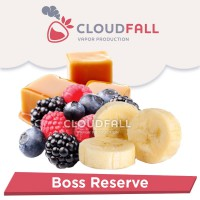 Ароматизатор Cloudfall - Boss Reserve