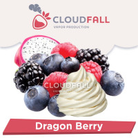 Ароматизатор Cloudfall - Dragon Berry