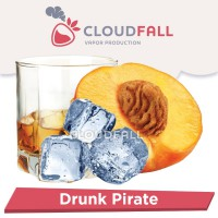 Ароматизатор Cloudfall - Drunk Pirate