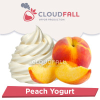 Ароматизатор Cloudfall - Peach Yogurt