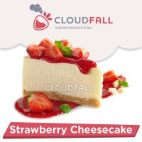Ароматизатор Cloudfall - Strawberry Cheesecake