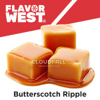 Ароматизатор Flavor West - Butterscotch (Ириски)