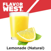 Ароматизатор Flavor West - Lemonade (Natural) (Лимонад)