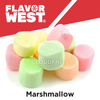 Ароматизатор Flavor West - Marshmallow (Маршмэллоу)