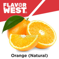 Ароматизатор Flavor West - Orange (Natural) (Апельсин)