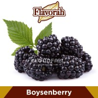 Ароматизатор Flavorah - Boysenberry (Бойзенова ягода)