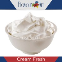 Ароматизатор Flavour Art - Cream Fresh (Сливки)