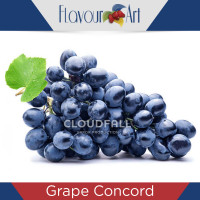Ароматизатор Flavour Art - Grape Concord (Виноград конкорд)