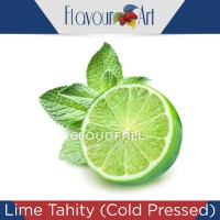 Ароматизатор Flavour Art - Lime Tahity (Cold Pressed) (Лайм)