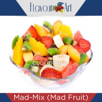 Ароматизатор Flavour Art - Mad-Mix (Mad Fruit) (Фруктовый микс)
