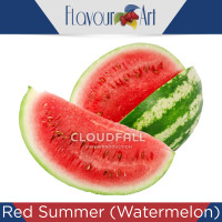 Ароматизатор Flavour Art - Red Summer (Watermelon) (Арбуз)