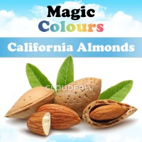 Ароматизатор Magic Colours Potions - California Almonds (Миндаль)