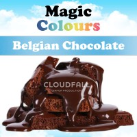 Ароматизатор Magic Colours Potions - Belgian Chocolate (Шоколад)