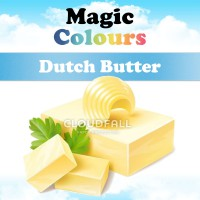 Ароматизатор Magic Colours Potions - Dutch Butter (Масло)