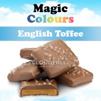 Ароматизатор Magic Colours Potions - English Toffee (Ириска)