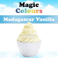 Ароматизатор Magic Colours Potions - Madagascar Vanilla (Ваниль)
