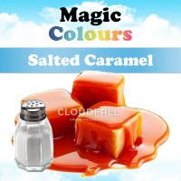 Ароматизатор Magic Colours Potions - Salted Caramel (Соленая карамель)