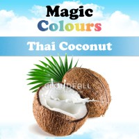 Ароматизатор Magic Colours Potions - Thai Coconut (Кокос)