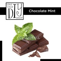 Ароматизатор One Stop DIY - Chocolate Mint (Шоколад с мятой)