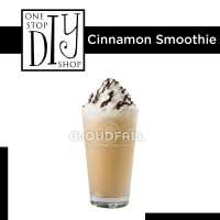 Ароматизатор One Stop DIY - Cinnamon Smoothie (Смузи с корицей)