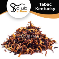 Ароматизатор Solubarome - Tabac Kentucky (Табак кентуки)