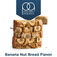 Ароматизатор TPA - Banana Nut Bread Flavor (Банановый кекс)