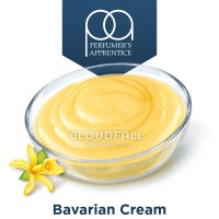 Ароматизатор TPA - Bavarian Cream (Баварский крем)