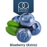 Ароматизатор TPA - Blueberry (Extra) (Чорниця)