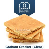 Ароматизатор TPA - Graham Cracker (Clear) (Крекер грэма)