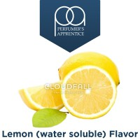 Ароматизатор TPA - Lemon (water soluble) Flavor (Лимон)