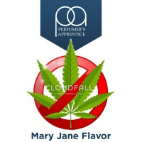 Ароматизатор TPA - Mary Jane Flavor (Каннабис)