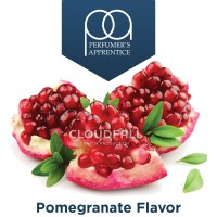 Ароматизатор TPA - Pomegranate Flavor (Гранат)