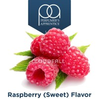 Ароматизатор TPA - Raspberry (Sweet) Flavor (Солодка малина)