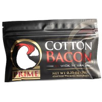 Вата Cotton Bacon Prime