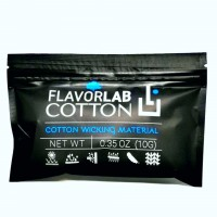 Вата FlavorLab Cotton