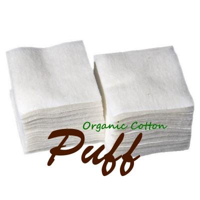 Органический хлопок PUFF