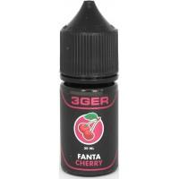 Жидкость 3Ger Fanta Cherry 30 мл